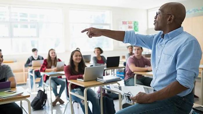 faculdade de pedagogia ead